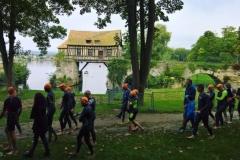 Tri Vernon 2017 sprint