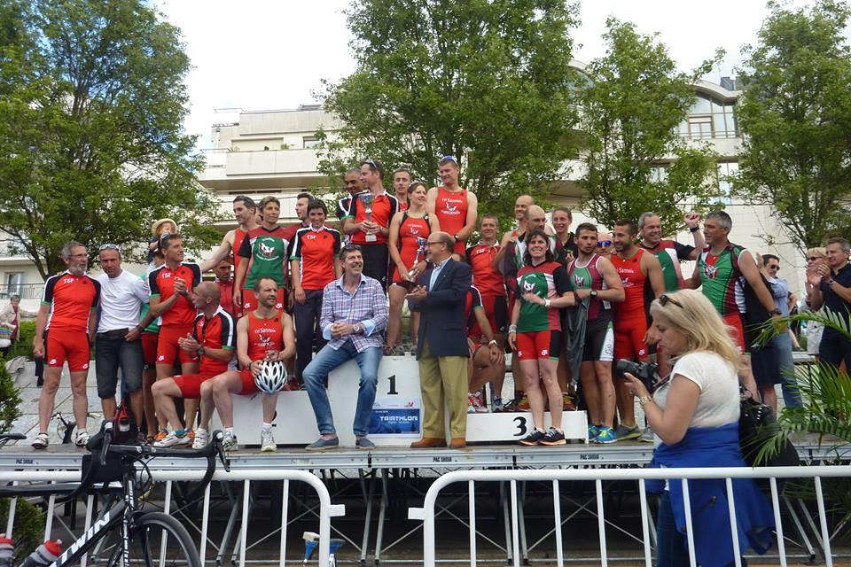 podium TSF Enghien 2015