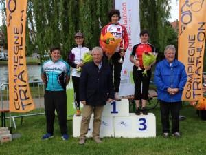 podium Nolwen 2016 Choisy