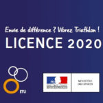 Licence 2021